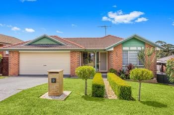 9 Chippendale Pl, Helensburgh, NSW 2508