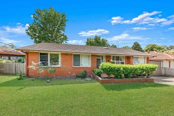 22 Hume Ave, Castle Hill, NSW 2154