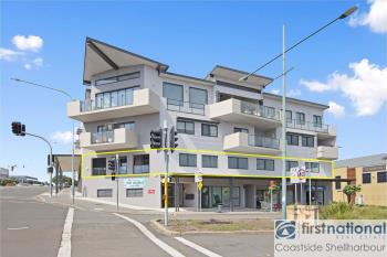 6/1 Memorial Dr, Shellharbour City Centre, NSW 2529