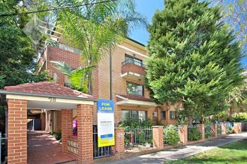 9/78 Park Rd, Homebush, NSW 2140