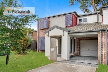 16 Coorlong St, St Marys, NSW 2760