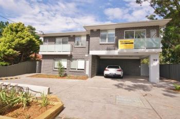 2/165 Joseph St, Lidcombe, NSW 2141