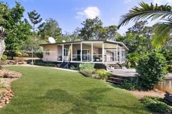 2747 Beechmont Rd, Canungra, QLD 4275