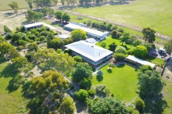 150 Rowans Lane, Bendick Murrell, NSW 2803