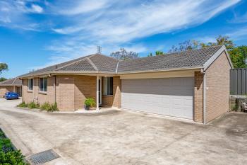 1/17a Raymond Terrace Rd, East Maitland, NSW 2323