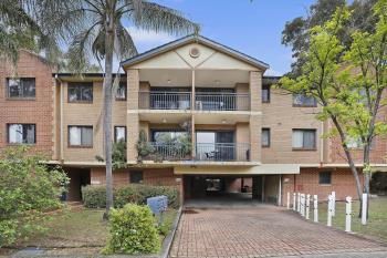 7/14-16 Paton St, Merrylands, NSW 2160