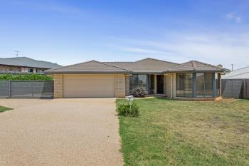 57 Smythe Dr, Highfields, QLD 4352