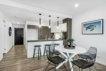 Unit 410/22 Andrews St, Cannon Hill, QLD 4170