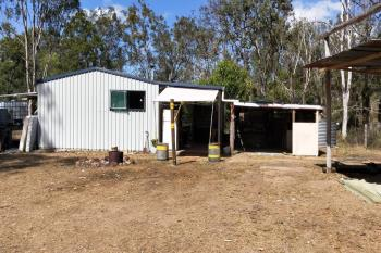 Lot 1, 100 Park Reserve Rd, Mount Perry, QLD 4671