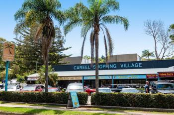 Shop 5 & 6/1 -3 Careel Head Rd, Avalon Beach, NSW 2107