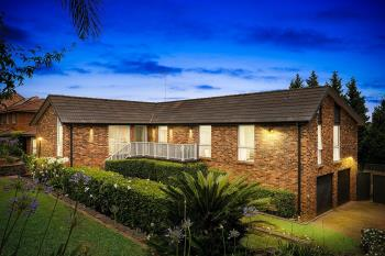 45 Yaringa Rd, Castle Hill, NSW 2154