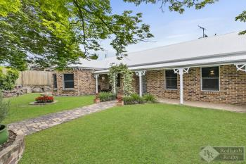 72 Moselle Dr, Thornlands, QLD 4164