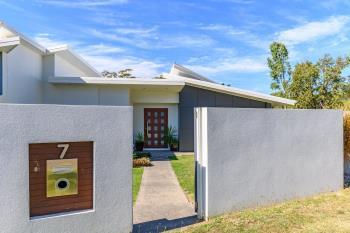 7 Grasstree Cres, Kirkwood, QLD 4680