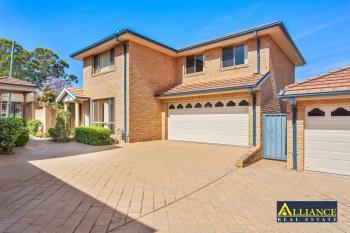 1/73 Albert St, Revesby, NSW 2212