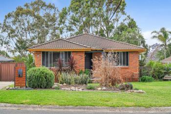 11 Canidius St, Rosemeadow, NSW 2560