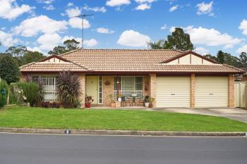 8 Pademelon Ave, St Helens Park, NSW 2560