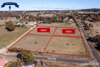 Lots 1, 2, 3 And 4 168 Shirale Rd, Orange, NSW 2800