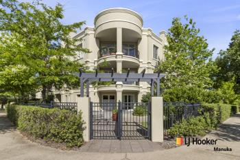 20/15 Fitzroy St, Forrest, ACT 2603