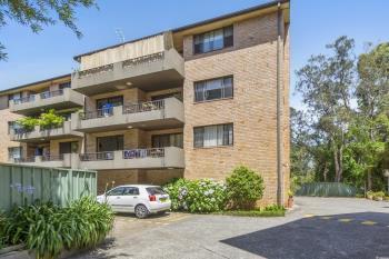 9/60 Bourke St, North Wollongong, NSW 2500