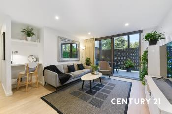 4/14 South Ave, Bentleigh, VIC 3204