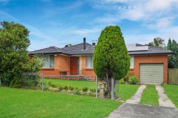 3 Brisbane Rd, Campbelltown, NSW 2560