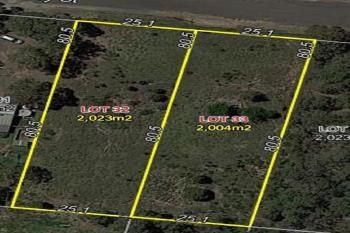 Lot 32 and Wealtheasy St, Riverstone, NSW 2765