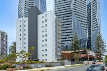 11 Wharf Rd, Surfers Paradise, QLD 4217