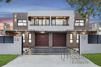 1B Rawson Rd, Greenacre, NSW 2190