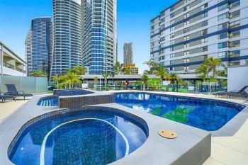 510 'Top o Orchid Ave, Surfers Paradise, QLD 4217