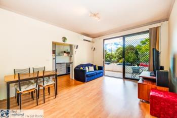13/1-3 Bank St, Meadowbank, NSW 2114