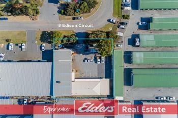 8 Edison Cct, East Rockingham, WA 6168