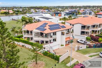 7/16 Commodore Dr, Birkdale, QLD 4159