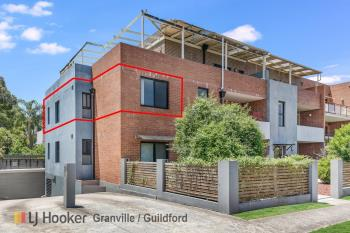 17/572-574 Woodville Rd, Guildford, NSW 2161