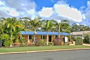 11 Lakeside Dr, Burrum Heads, QLD 4659