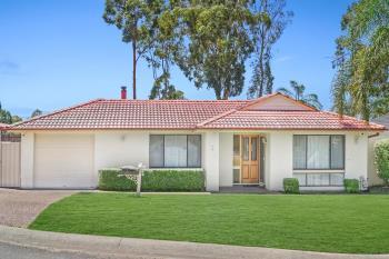 3 Harcourt Pl, Eagle Vale, NSW 2558
