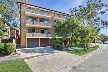 6/102 Oconnell St, North Parramatta, NSW 2151
