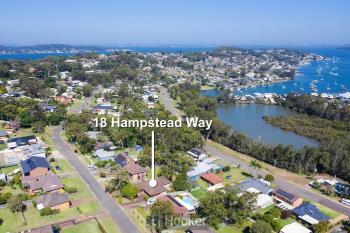 18 Hampstead Way, Rathmines, NSW 2283