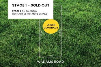 Lot 4/Lot 351 Williams Rd, Two Wells, SA 5501