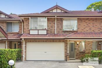 4/26-28 Windermere Ave, Northmead, NSW 2152