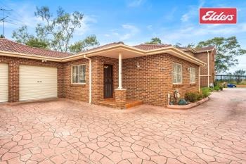 2/70 Gurney Rd, Chester Hill, NSW 2162