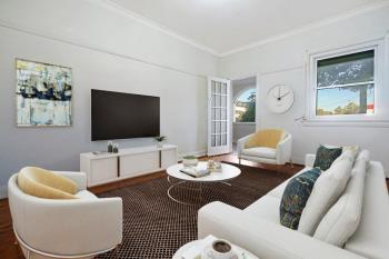 1/283 Parramatta Rd, Five Dock, NSW 2046