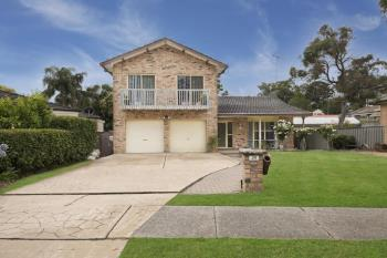 29 Kisdon Cres, Prospect, NSW 2148