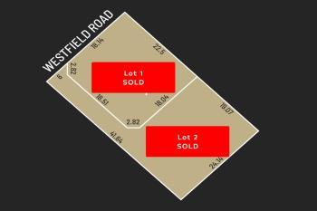 Lots 1 and 134 Westfield Rd, Kelmscott, WA 6111