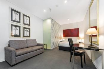 1501/480 Collins St, Melbourne, VIC 3000
