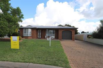 3 Hume Pl, Tumut, NSW 2720