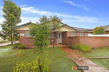 1/91 Sherwood Rd, Merrylands, NSW 2160