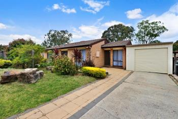 31/97 Clift Cres, Chisholm, ACT 2905