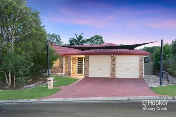 5 Janna Ct, Eatons Hill, QLD 4037