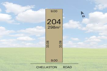 Lot 204 Chellaston Rd, Munno Para West, SA 5115