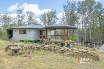 Lot 2/number Long Gully Rd, Drake, NSW 2469
